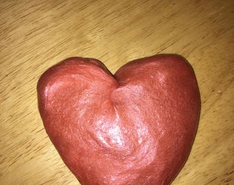 Heart of Bronze