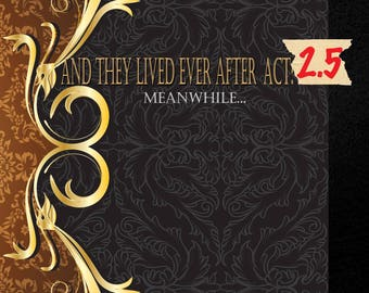 And They Lived Ever After Book:2.5