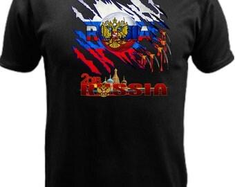 Russia World Cup Russia 2018