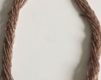 Necklace 14 rows