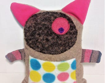 PUPIS Dolls - Thermo puppets