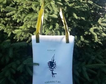 Petroglyph bag