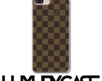 Louis Vuitton, iPhone 6S Case, Louis Vuitton, iPhone 8 Plus Case, Louis Vuitton, iPhone 7 Plus case, iPhone 7 case, LV, iPhone 8 Case, 353