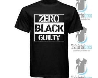 Zero Black Guilty