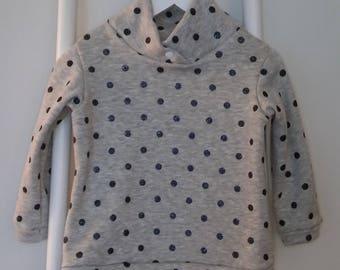soft inner girl Sweatshirt