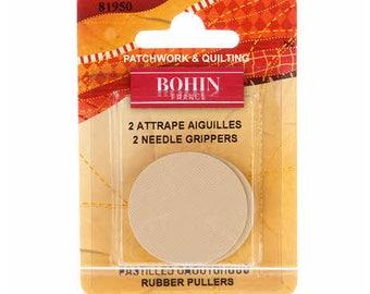 Needle Grabber for Gripping Needles
