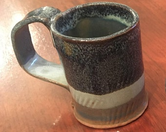 Snow's Bend Farm Clay Mug
