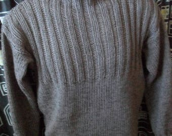 Double Rib Sweater