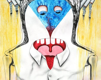 horrormorph