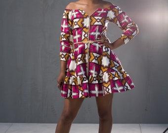 Riri Dress