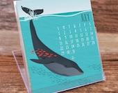 2018 Desk Calendar / Wildlife