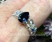 Montana Sapphire Blue, Vi...