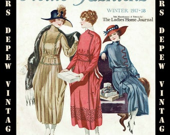 the ladies home journal january 1909 illustrated pdf