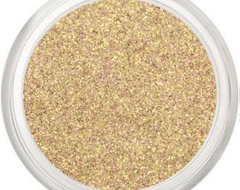 Gold Rainbow, Glitter Makeup, Eyes Lips Face, Metallic Eye, Eyeliner Makeup, Eyeshadow, Iridescent Glitter, Loose, Sparkle Sparkles, Once In