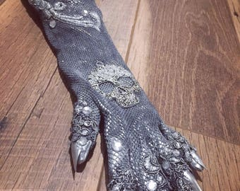 Made to Order, The Countess Glove, American Horror Story Silver