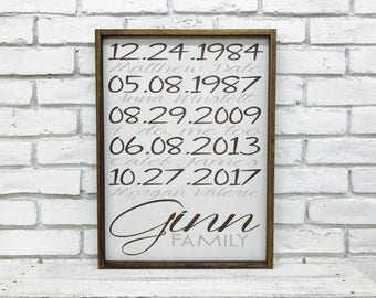 Personalized wedding, Our love story sign, Important date, 3 date sign, when he stole her heart, engagement photo prop, wedding gift