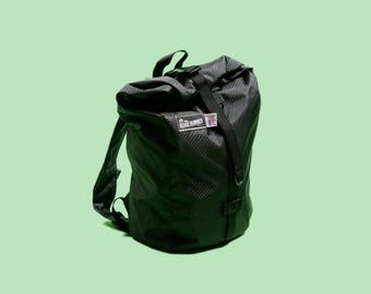 The Evil Mini, Packable Dry Traveling Bike Bag