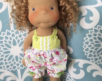 "New 15"" Waldorf doll"
