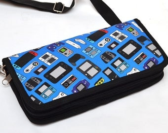 Videogame controllers - Switch carrying case