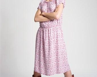 Sewing pattern Jona dress ebook