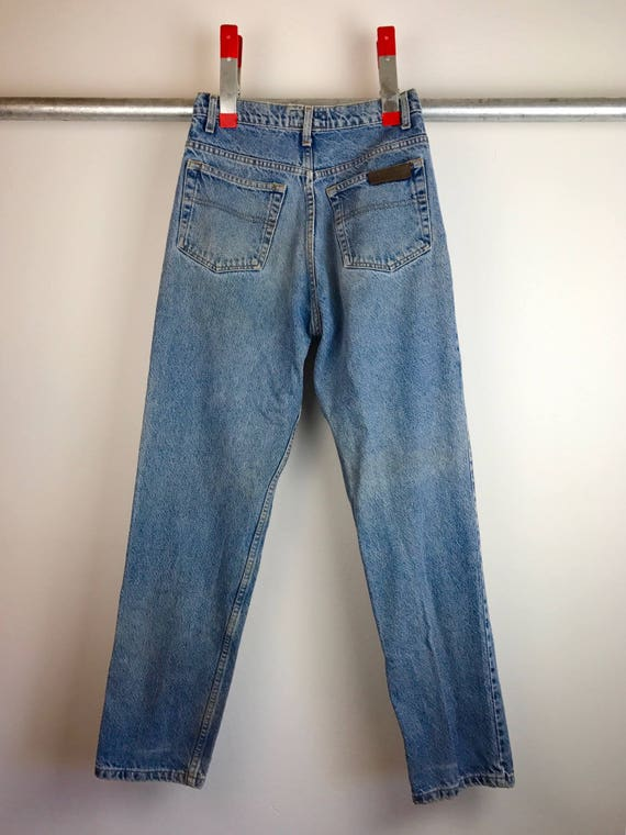 Vintage Polo by Ralph Lauren Relaxed Fit Jeans Fit Size 27