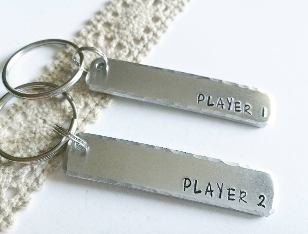 Player 1 Player 2, Couples gift, Geeky gifts, Valentine\'s day gifts ...