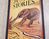 Just So Stories by Rudyar...