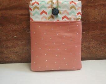 iPad sleeve, iPad case, iPad cover, Tablet sleeve, Kindle Sleeve