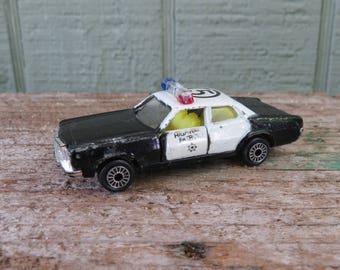 Patrol car  Etsy
