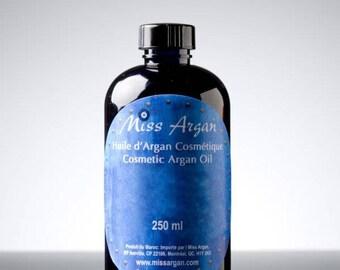 Cosmetic argan oil 250 ml