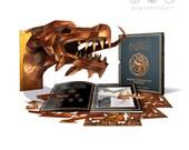 TARGARYEN DRAGON - Game of Thrones + Free Digital Mask