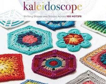 Crochet Kaleidoscope eBook 2004991
