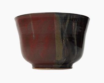 Studio Pottery Vase Ceramic Mid Century Modern MCM Large Vase