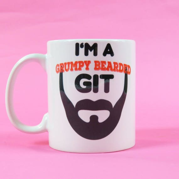 Novelty gifts for men with beards dating