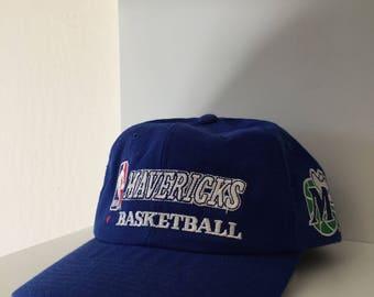 Champion Dallas Mavericks Hat