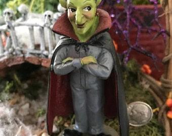 Miniature Dracula