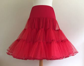 Petticoat - Any colour and size