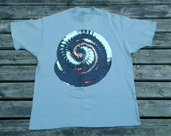 Vintage & Rare NINE INCH NAILS / Closer To God / 1994 vintage t-shirt Made in usa by Hanes xl