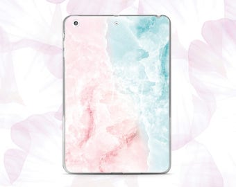 Marble New iPad 10.5 2017 Case iPad 4 Case Clear iPad Mini 3 Case Colorful iPad 2 Case Marble iPad Pro Case iPad 12.9 Case iPad Mini CBB4001