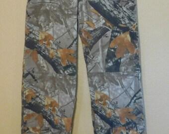 Vintage 90s Wrangler Camouflage Pants