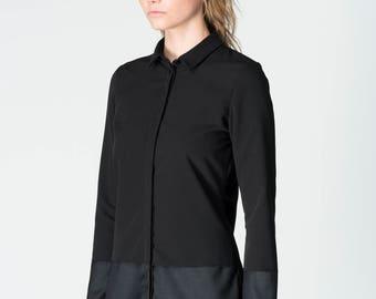 Upton shirt