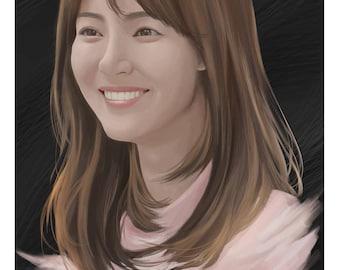 DotS - Kang Mo Yeon