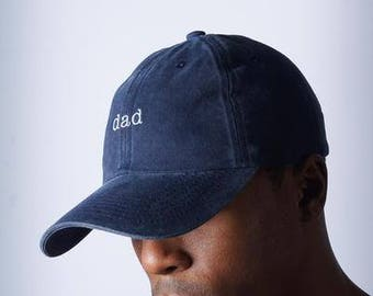 Dad polo dad hat, rustic blue - cap polo baseball NEW FITNESS low profile sport