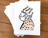 Thank You Cards (10-pk)