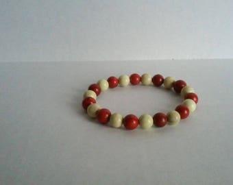 Kyo's Bracelet