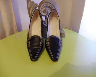 Shoes TOD's leather size 36 FR