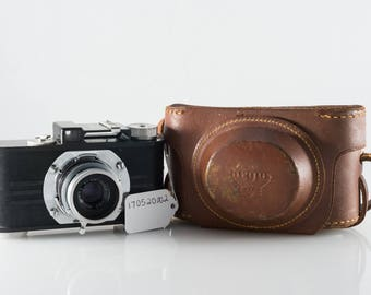 Argus A2B Point and Shoot Camera