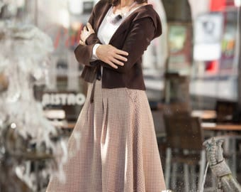Skirt,, Mrs. Nice ' '