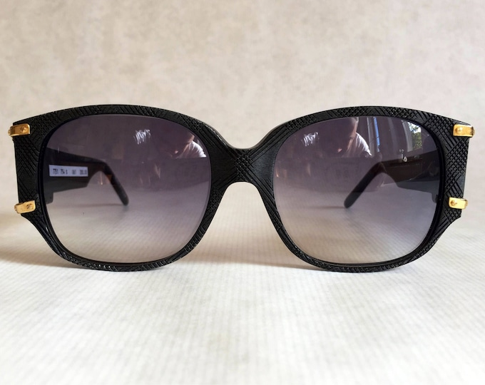 Emmanuelle Khanh Sport Optique 2020 MT 16 Vintage Sunglasses Made in France New Old Stock