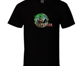 Visit Latveria T Shirt
